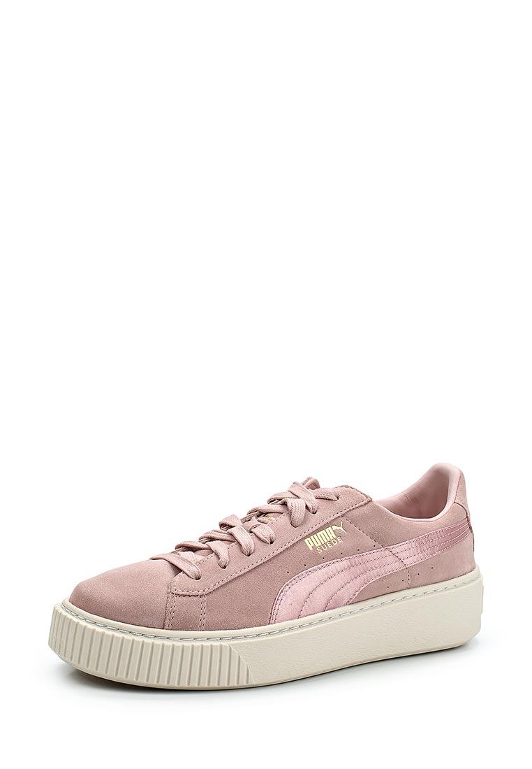 Женские кроссовки Puma (Пума) 36582803