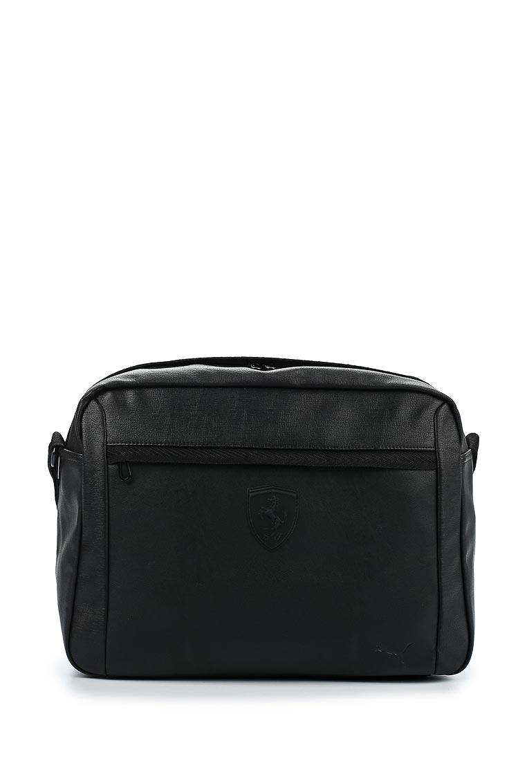 Спортивная сумка Puma (Пума) 7519101