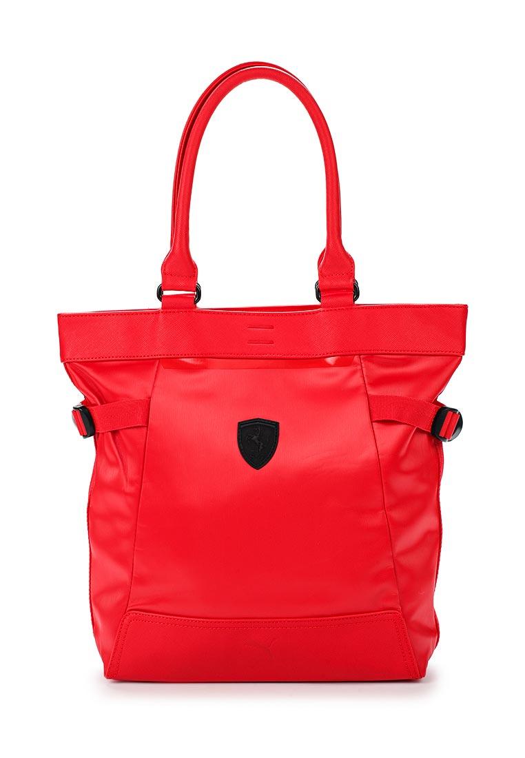 Спортивная сумка Puma (Пума) 7482302