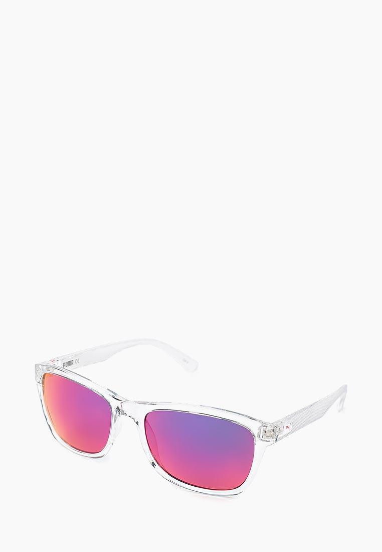 Мужские солнцезащитные очки Puma (Пума) PE0007S