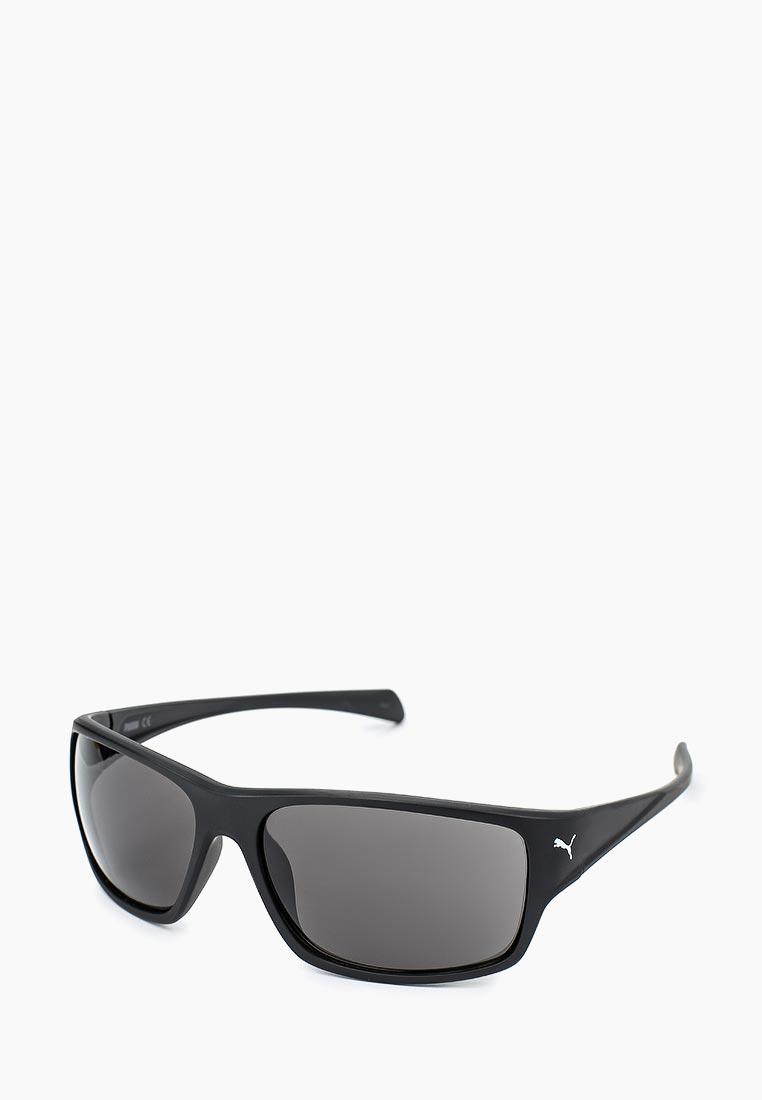Мужские солнцезащитные очки Puma (Пума) PE0002S
