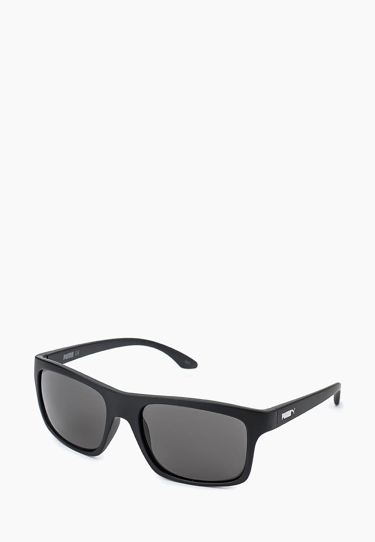 Мужские солнцезащитные очки Puma (Пума) PE0008S