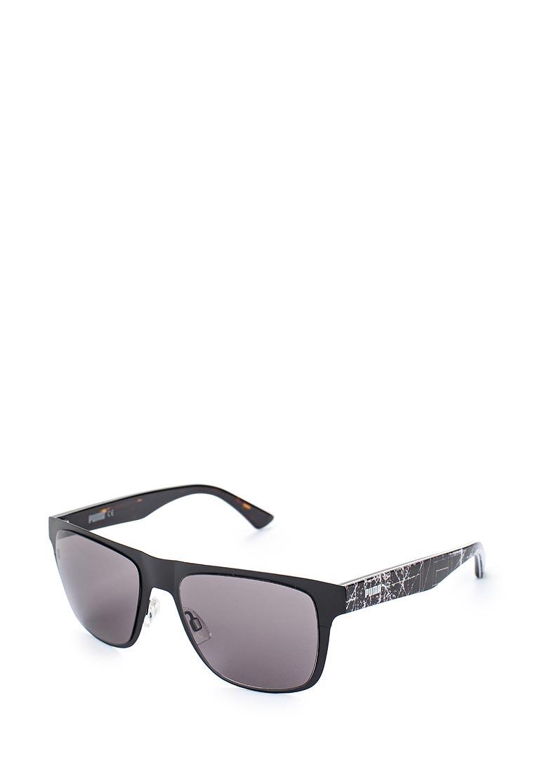 Мужские солнцезащитные очки Puma (Пума) PU0069S