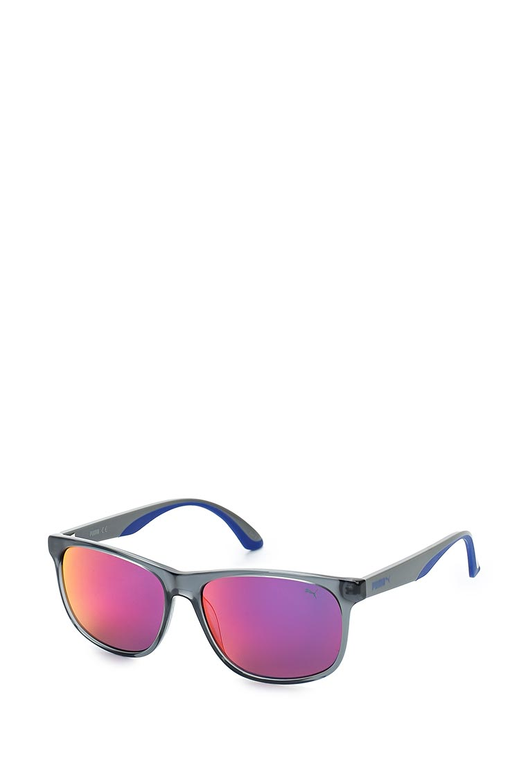 Мужские солнцезащитные очки Puma (Пума) PU0106S