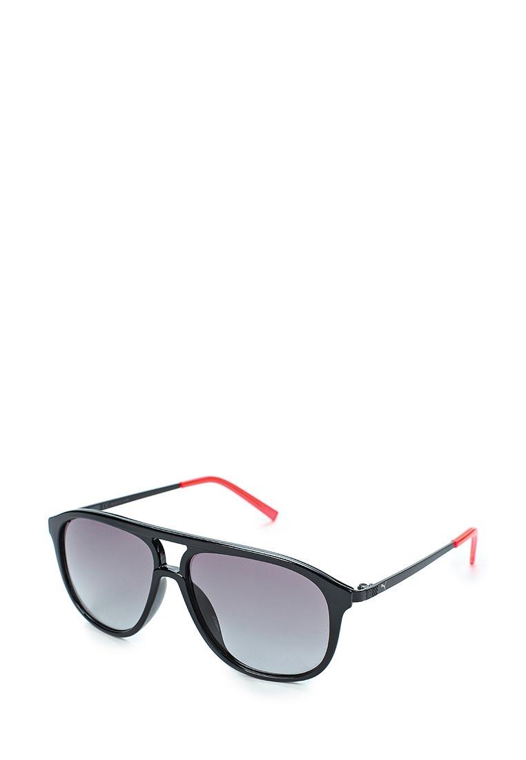 Мужские солнцезащитные очки Puma (Пума) PE0042S