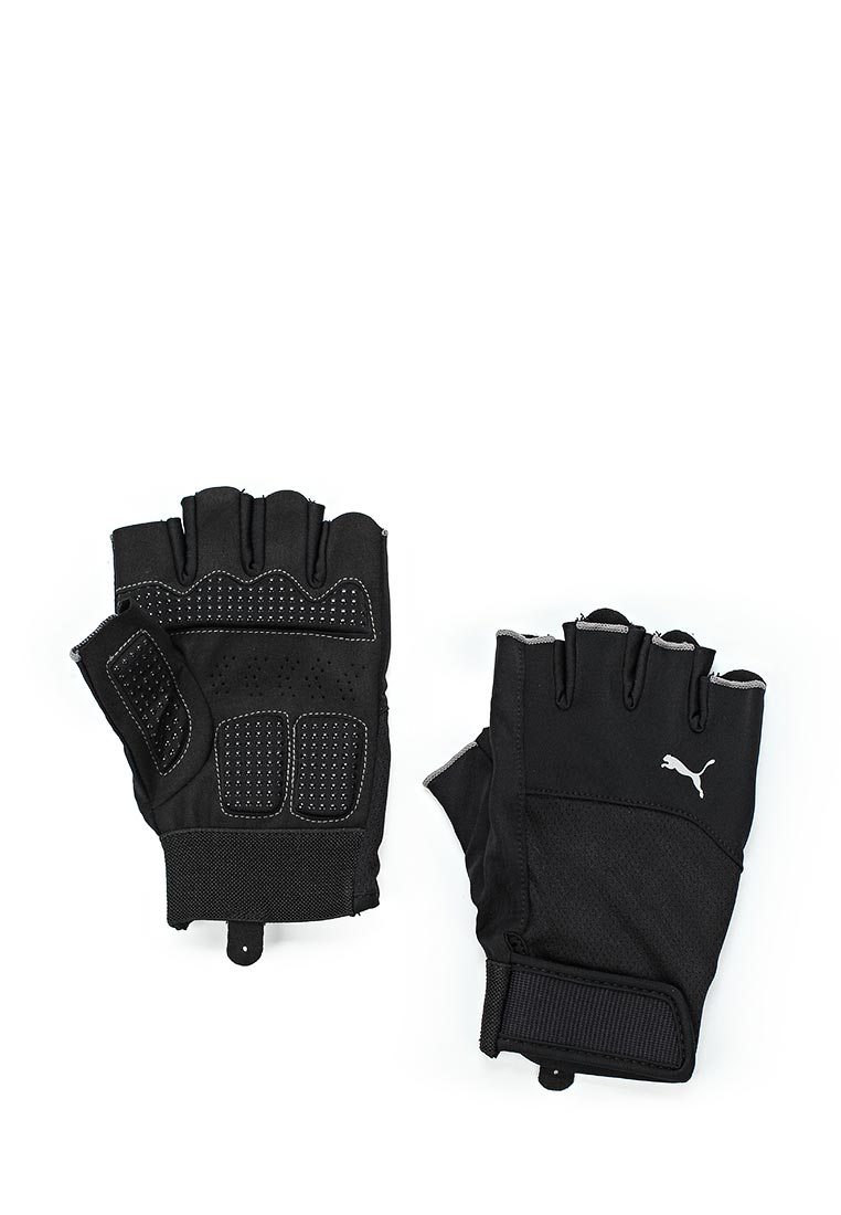 Женские перчатки Puma 4129601