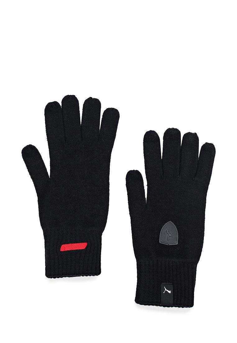 Женские перчатки Puma (Пума) 4131401