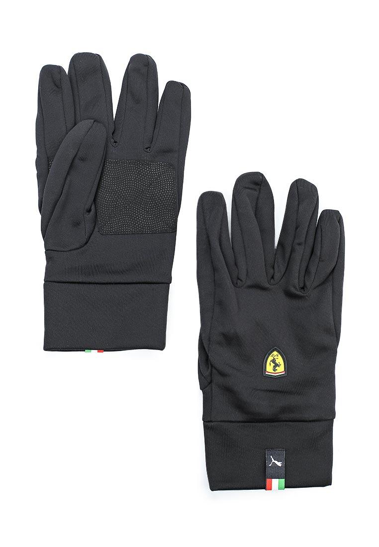 Женские перчатки Puma (Пума) 4131502