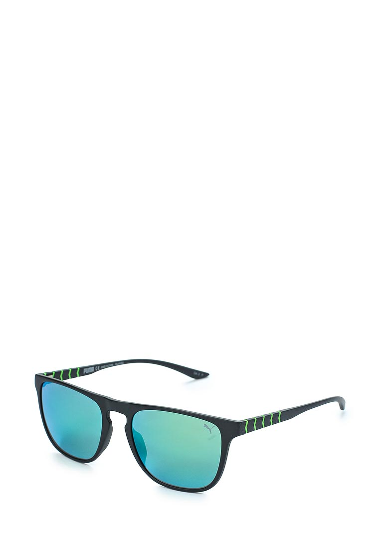 Мужские солнцезащитные очки Puma (Пума) PU0131S