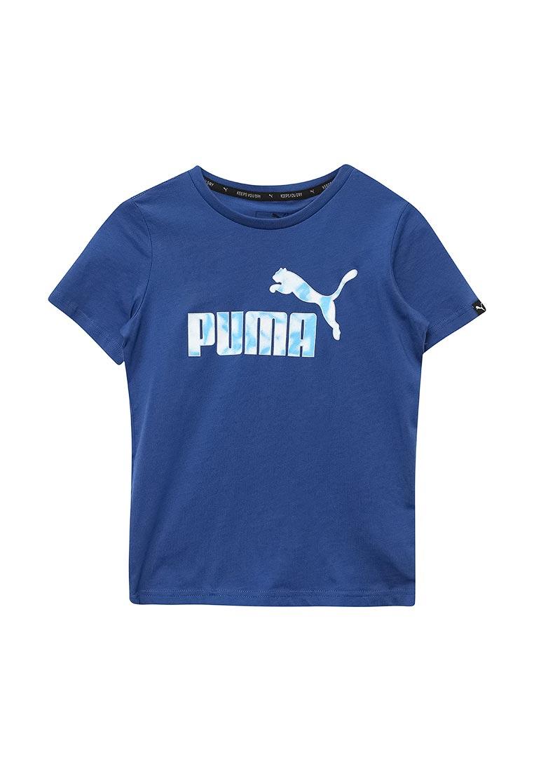 Футболка Puma 83877610