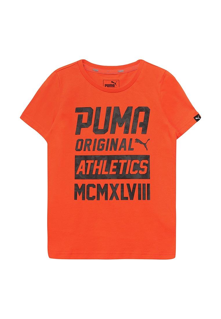 Футболка Puma 59245818