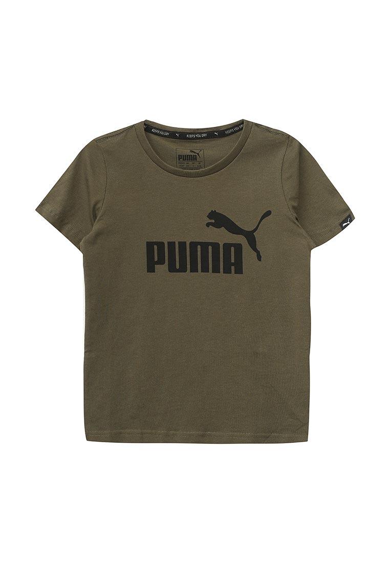 Футболка Puma 83872764