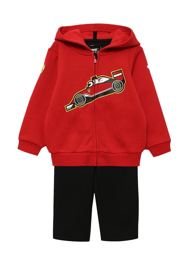 Спортивный костюм Puma 76223601