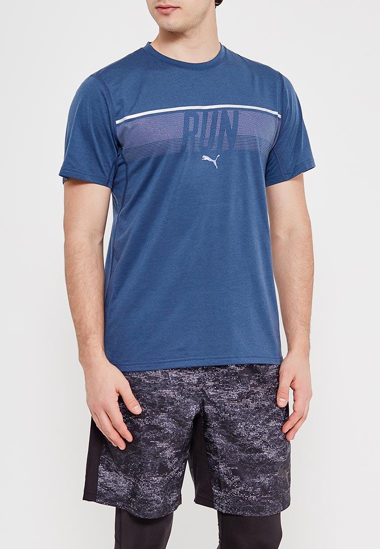 Спортивная футболка Puma (Пума) 51625007