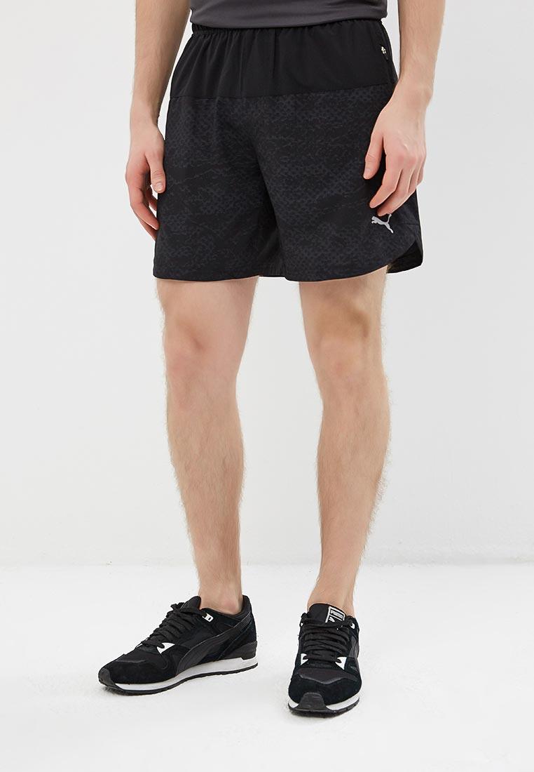 Мужские спортивные шорты Puma (Пума) 51625301