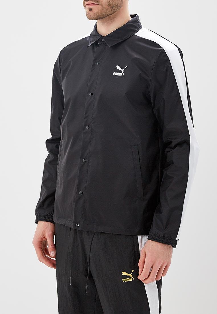 Мужская верхняя одежда Puma 57568701