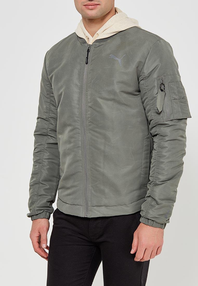 e39892858fdd мужская верхняя одежда Puma пума 59486439 купить за 4390 руб