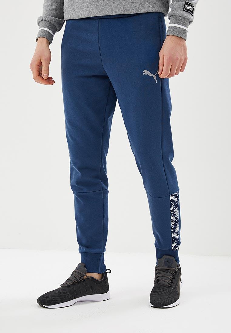 Мужские брюки Puma (Пума) 59498550