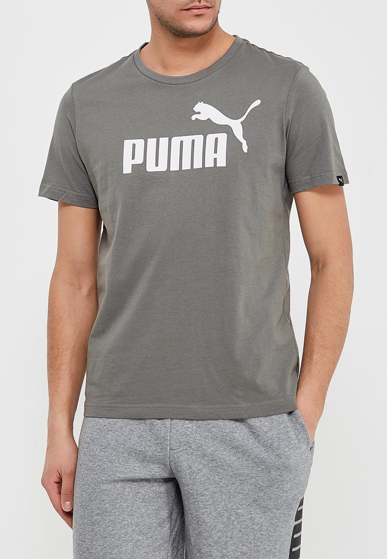 Футболка Puma 83824188