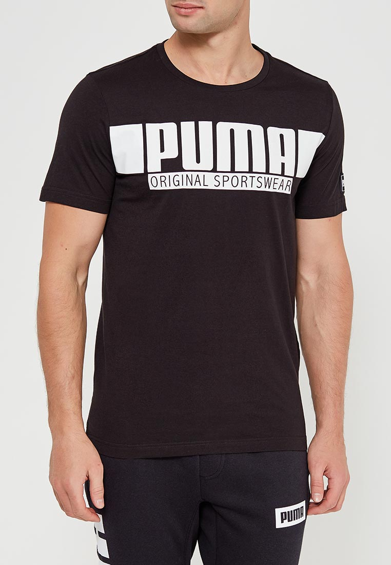 Футболка Puma (Пума) 85002801