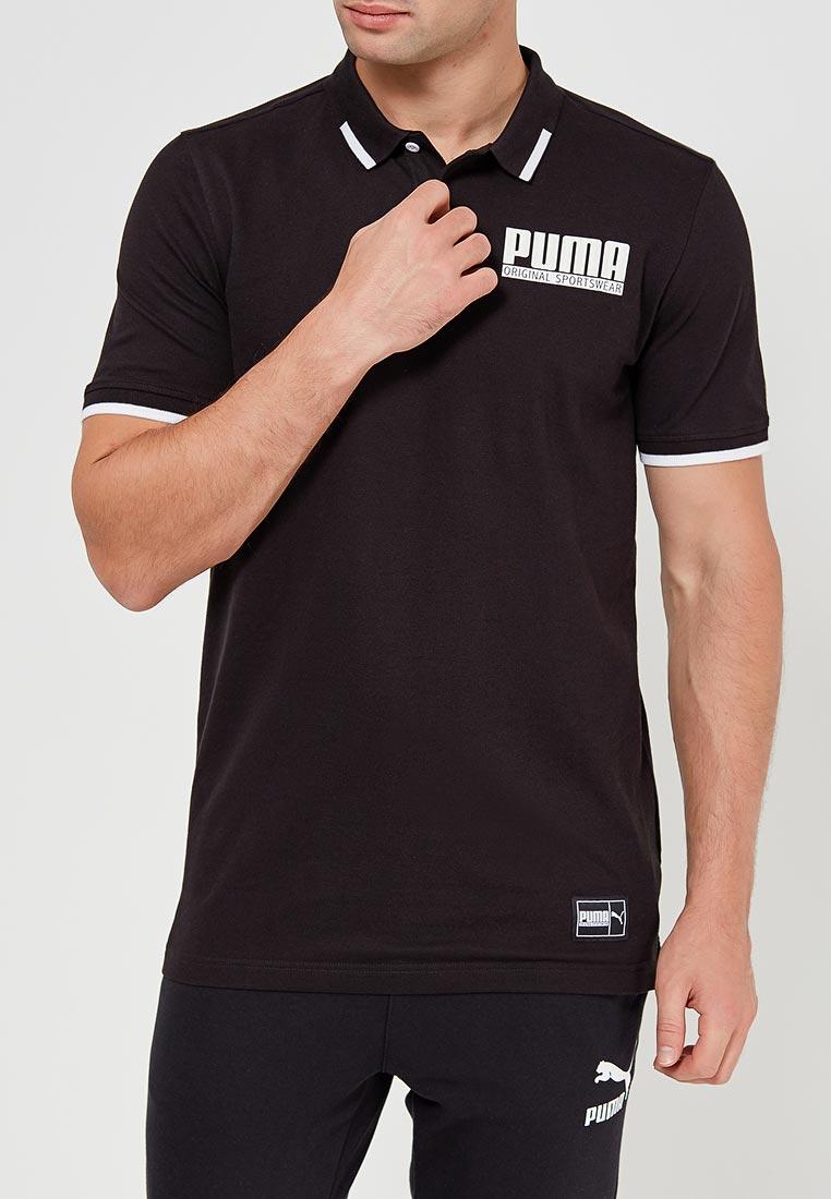 Футболка Puma (Пума) 85003301