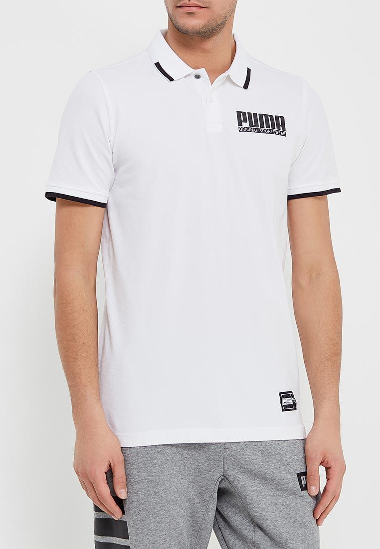 Футболка Puma (Пума) 85003302