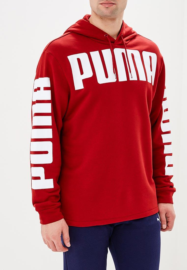 Толстовка Puma (Пума) 85007837