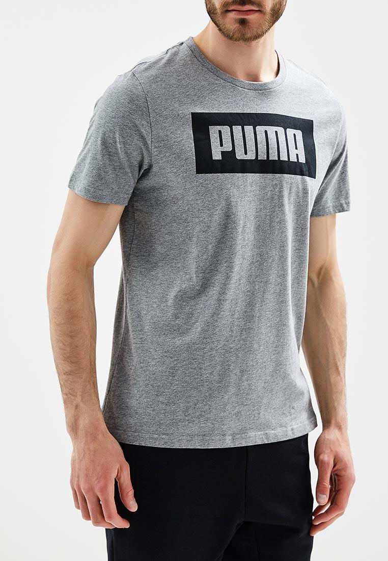 Футболка Puma (Пума) 85055403