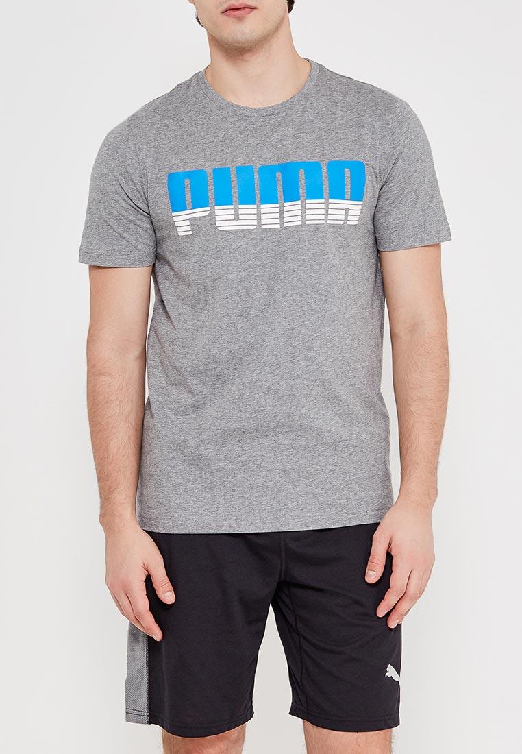 Футболка Puma (Пума) 59504903