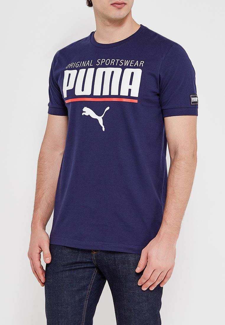 Футболка Puma (Пума) 85005806
