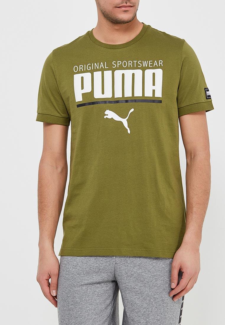 Футболка Puma (Пума) 85005884