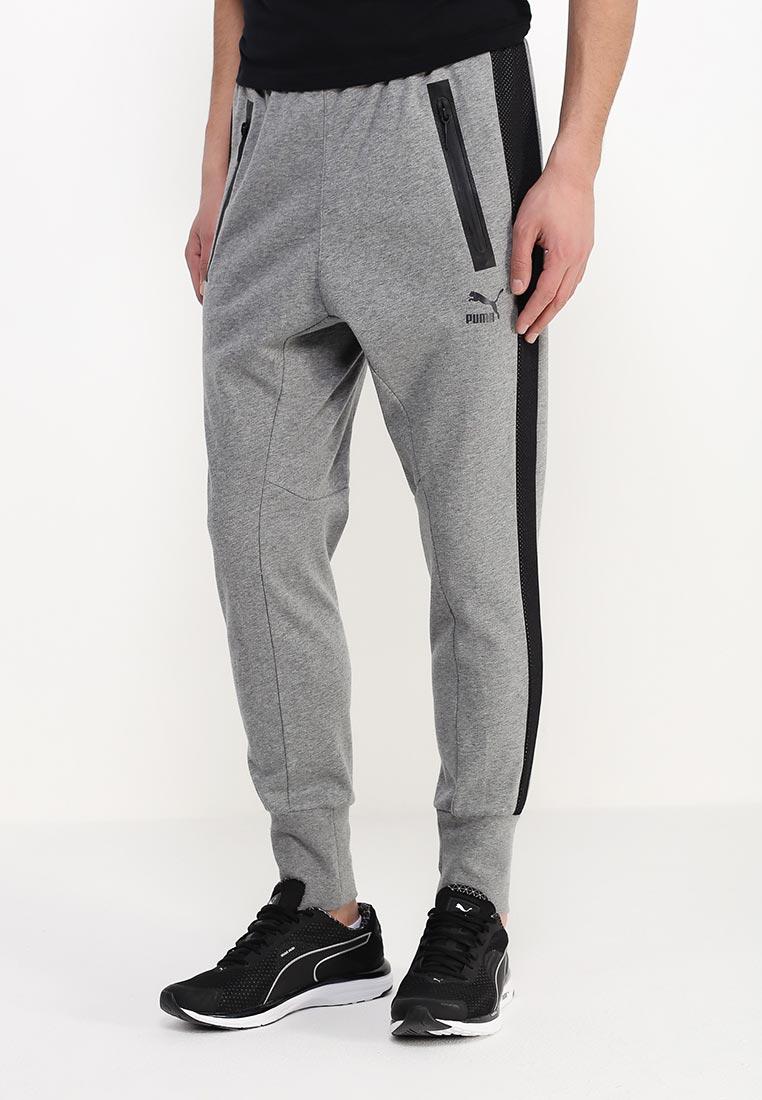 Мужские брюки Puma (Пума) 57057303