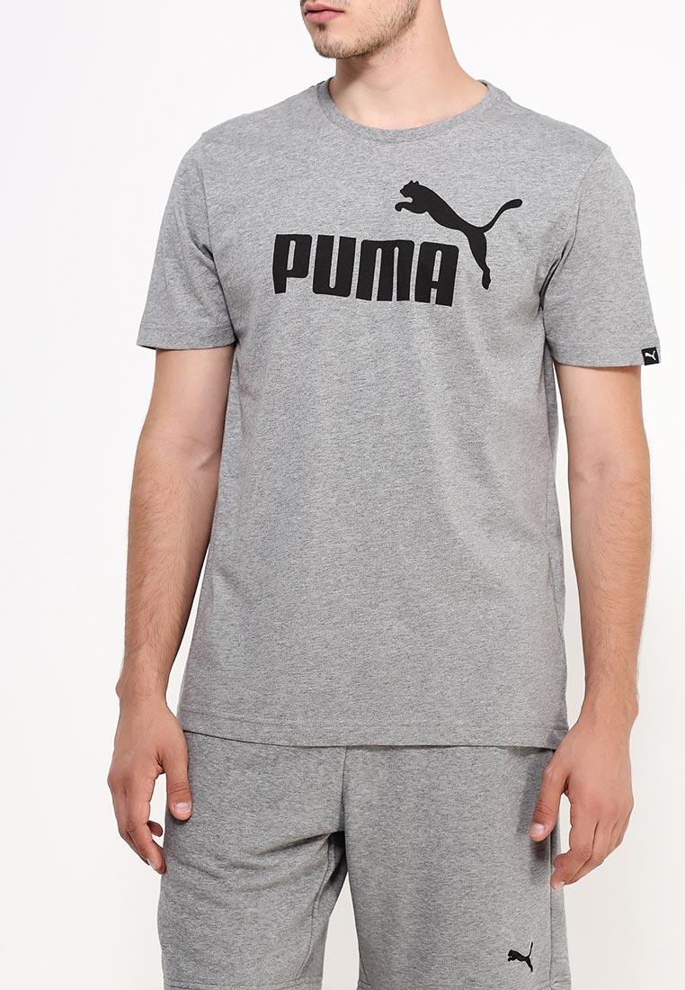 Спортивная футболка Puma (Пума) 83824103