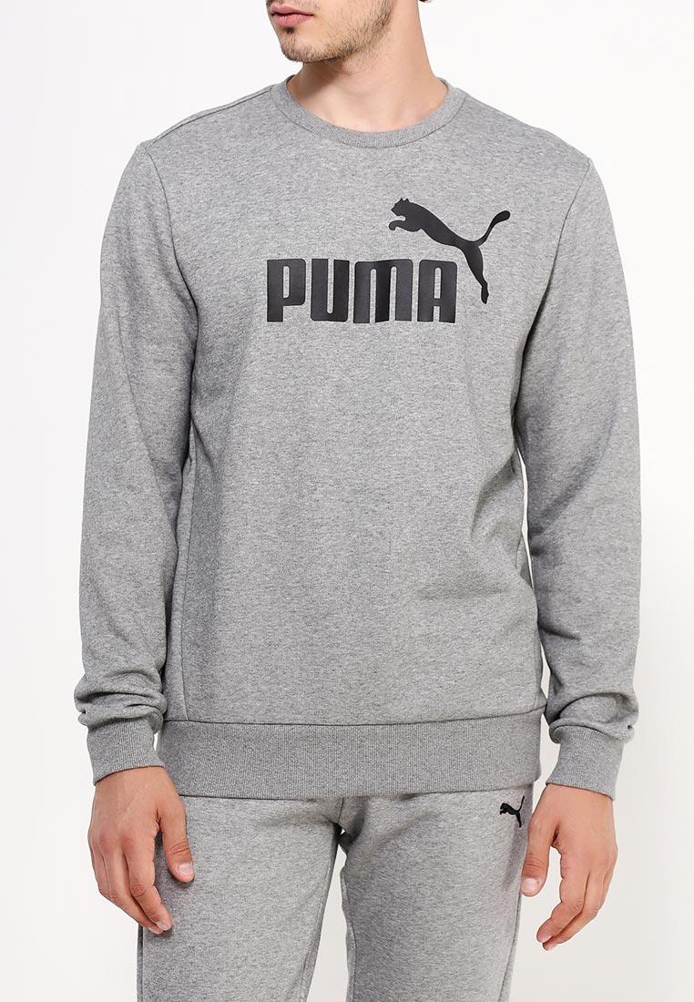 Толстовка Puma (Пума) 83825203