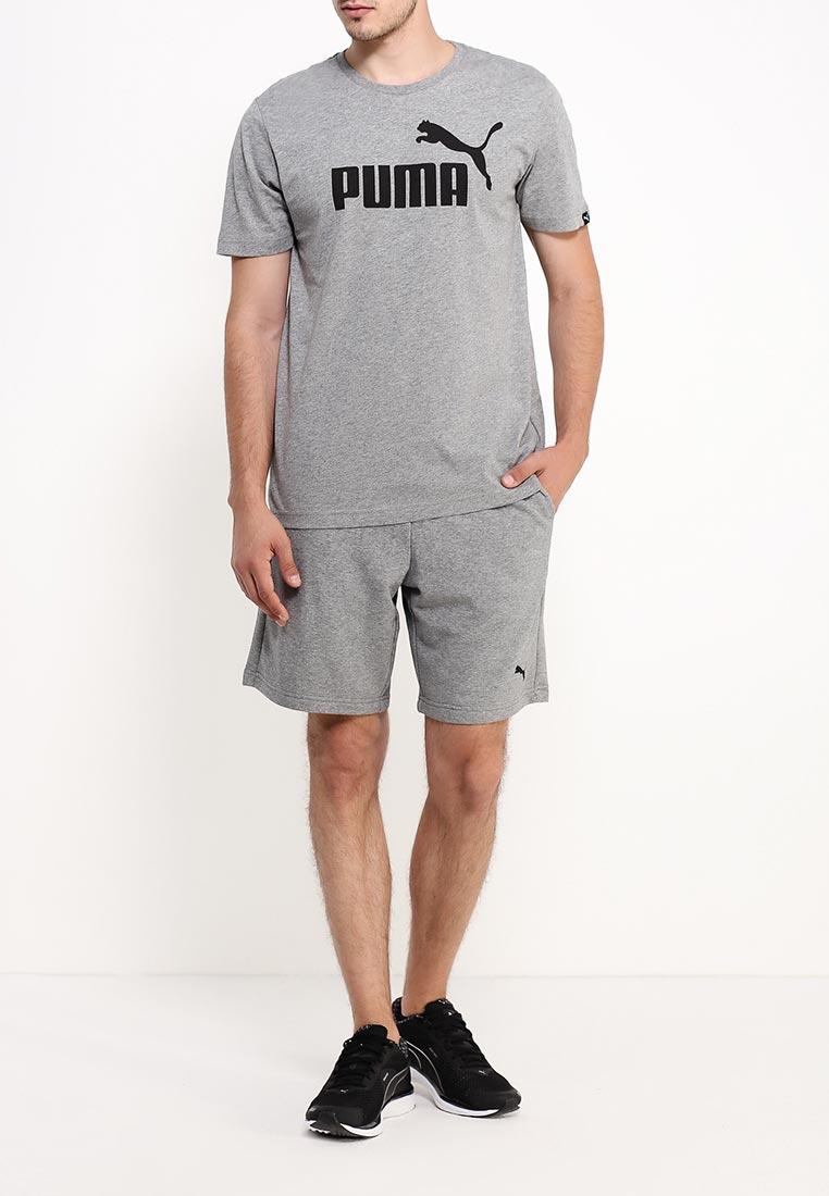 Мужские шорты Puma (Пума) 83826003