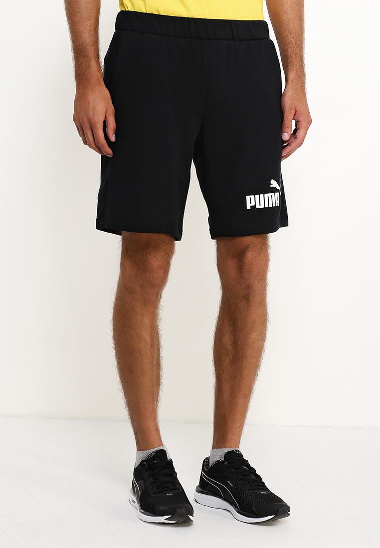 Мужские спортивные шорты Puma (Пума) 83826101