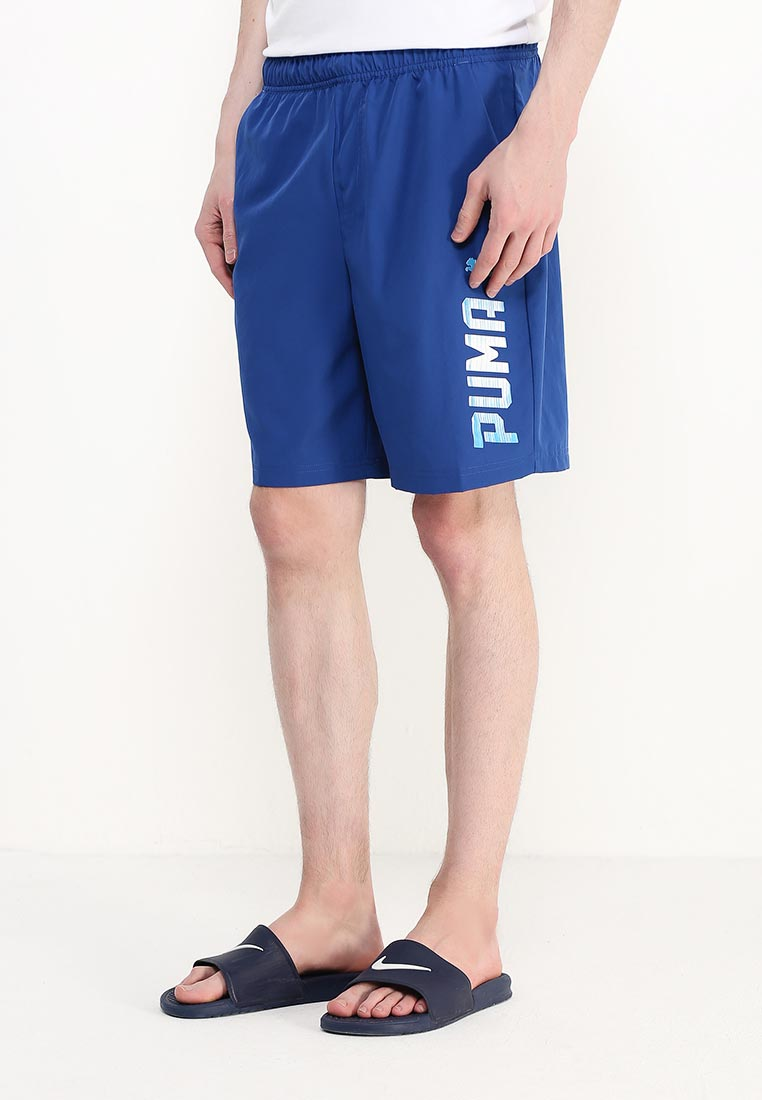 Мужские шорты Puma (Пума) 59061410