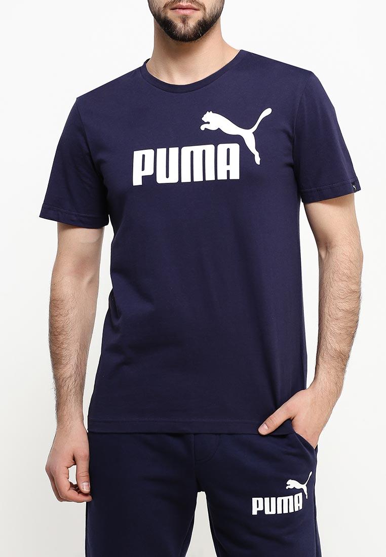 Футболка Puma (Пума) 83824106