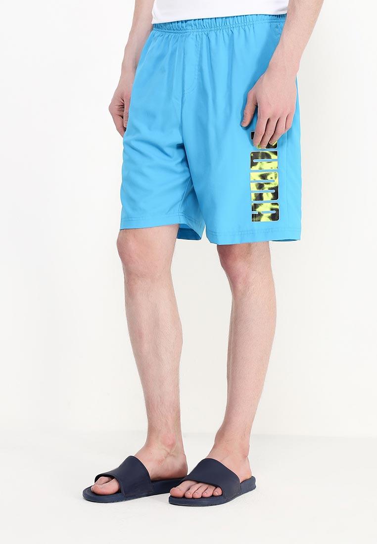 Мужские шорты Puma (Пума) 83832733