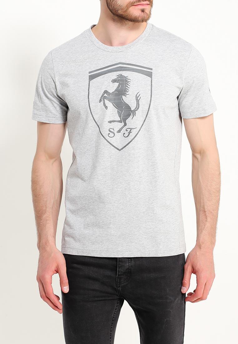 Спортивная футболка Puma (Пума) 57280503