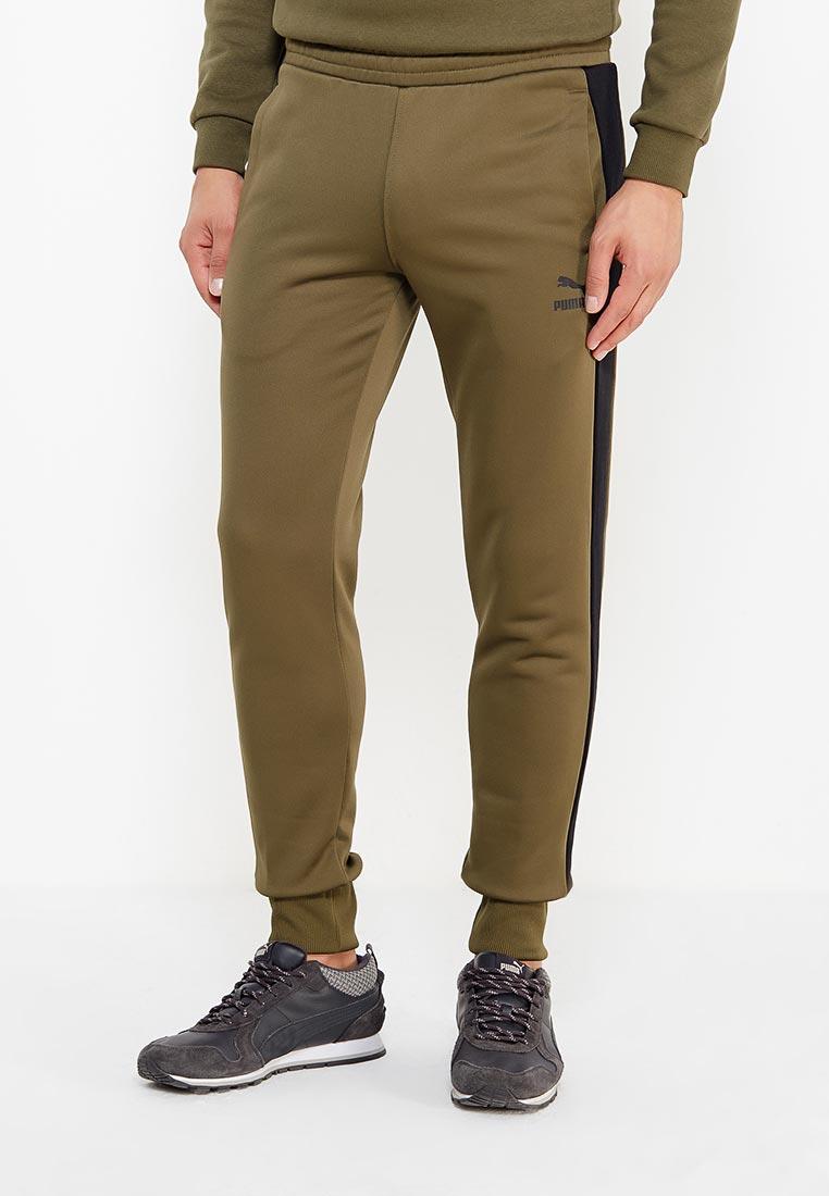 Мужские брюки Puma (Пума) 57331314