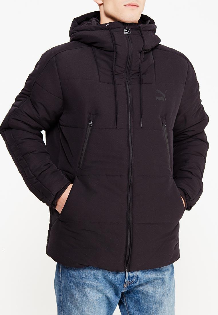Утепленная куртка Puma (Пума) 57332301