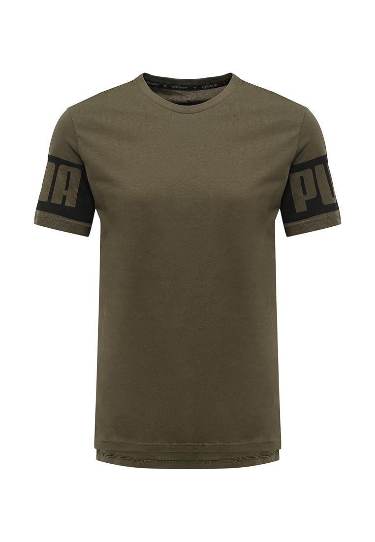 Спортивная футболка Puma (Пума) 59245314