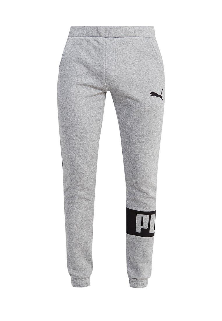 Мужские спортивные брюки Puma 59246803