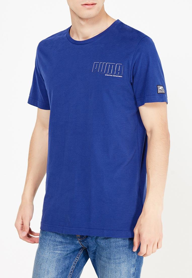 Спортивная футболка Puma (Пума) 59247616