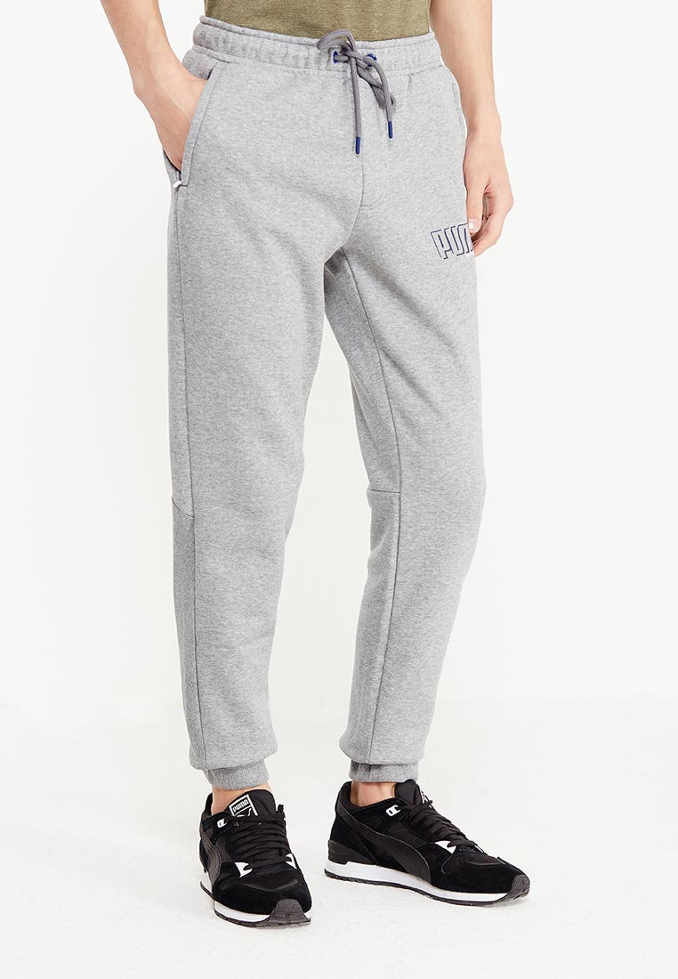 Мужские брюки Puma (Пума) 59249403