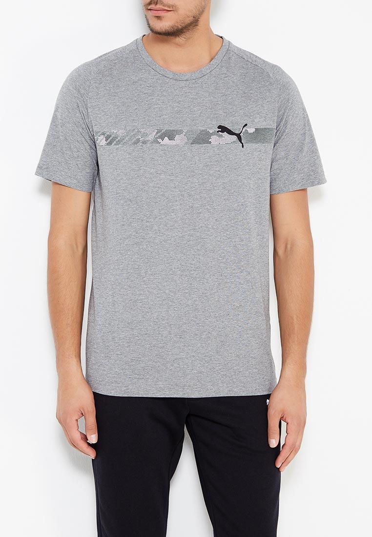 Спортивная футболка Puma (Пума) 59423903