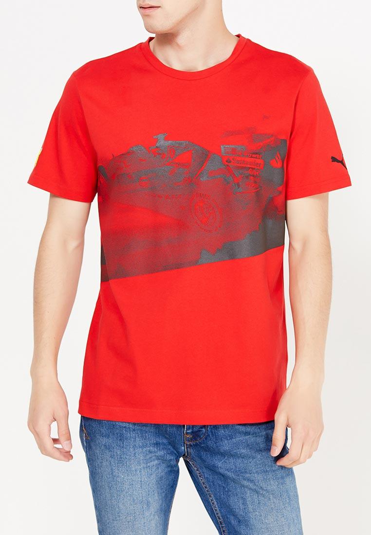 Спортивная футболка Puma (Пума) 76224601