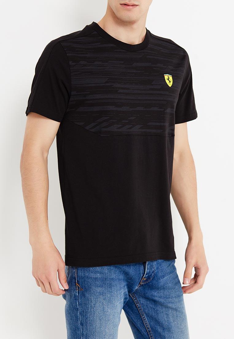 Спортивная футболка Puma (Пума) 76225002