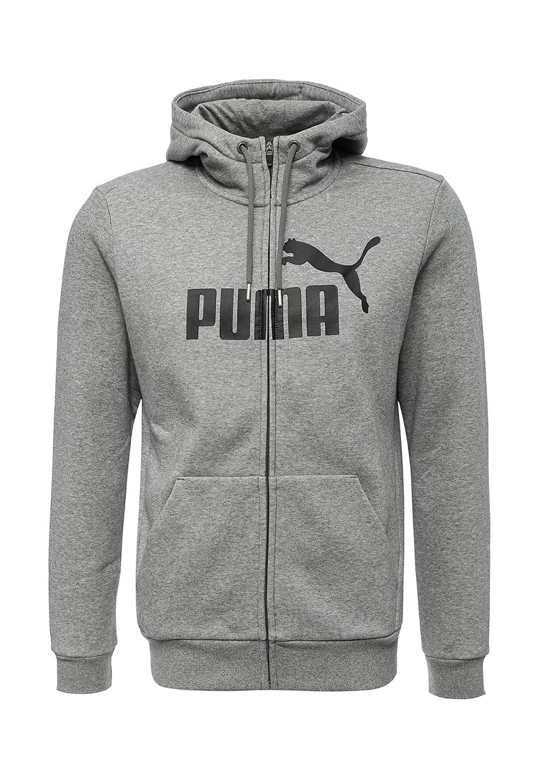 Толстовка Puma 83825903